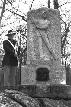 5th-michigan-regiment-monument