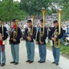 5th Michigan Regiment Band